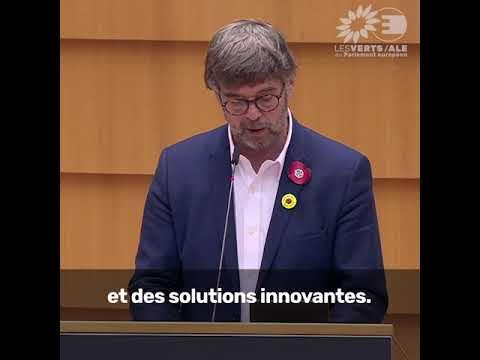 Damien Carême sur la stratégie industrielle européenne